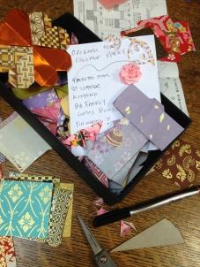 promo_ origami in process